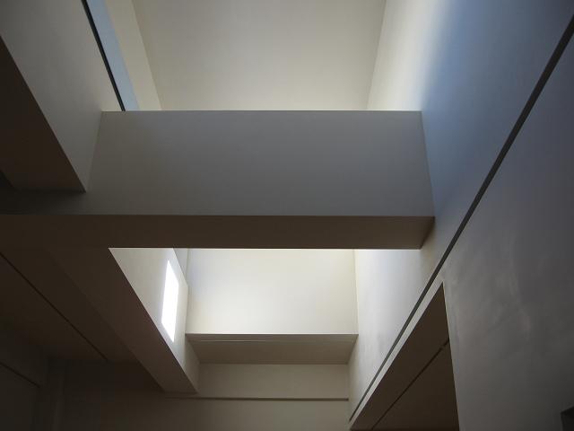壁・天井 漆喰仕上げ