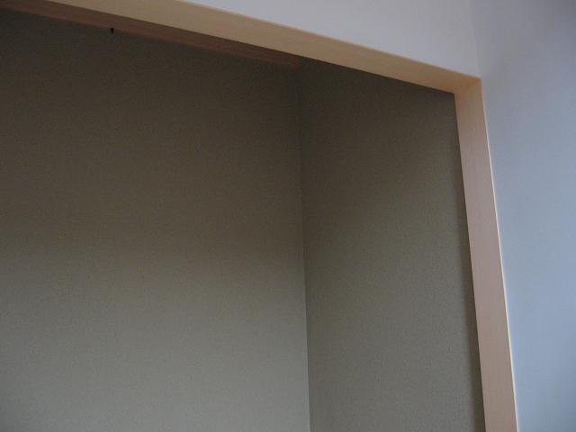 床の間本聚楽壁仕上げ